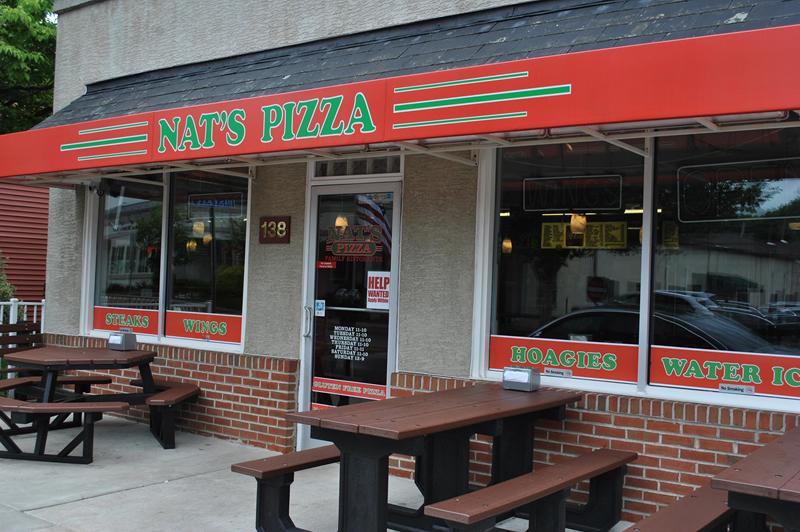 Good Pizza Places Near Me: Doylestown Italian Restaurants